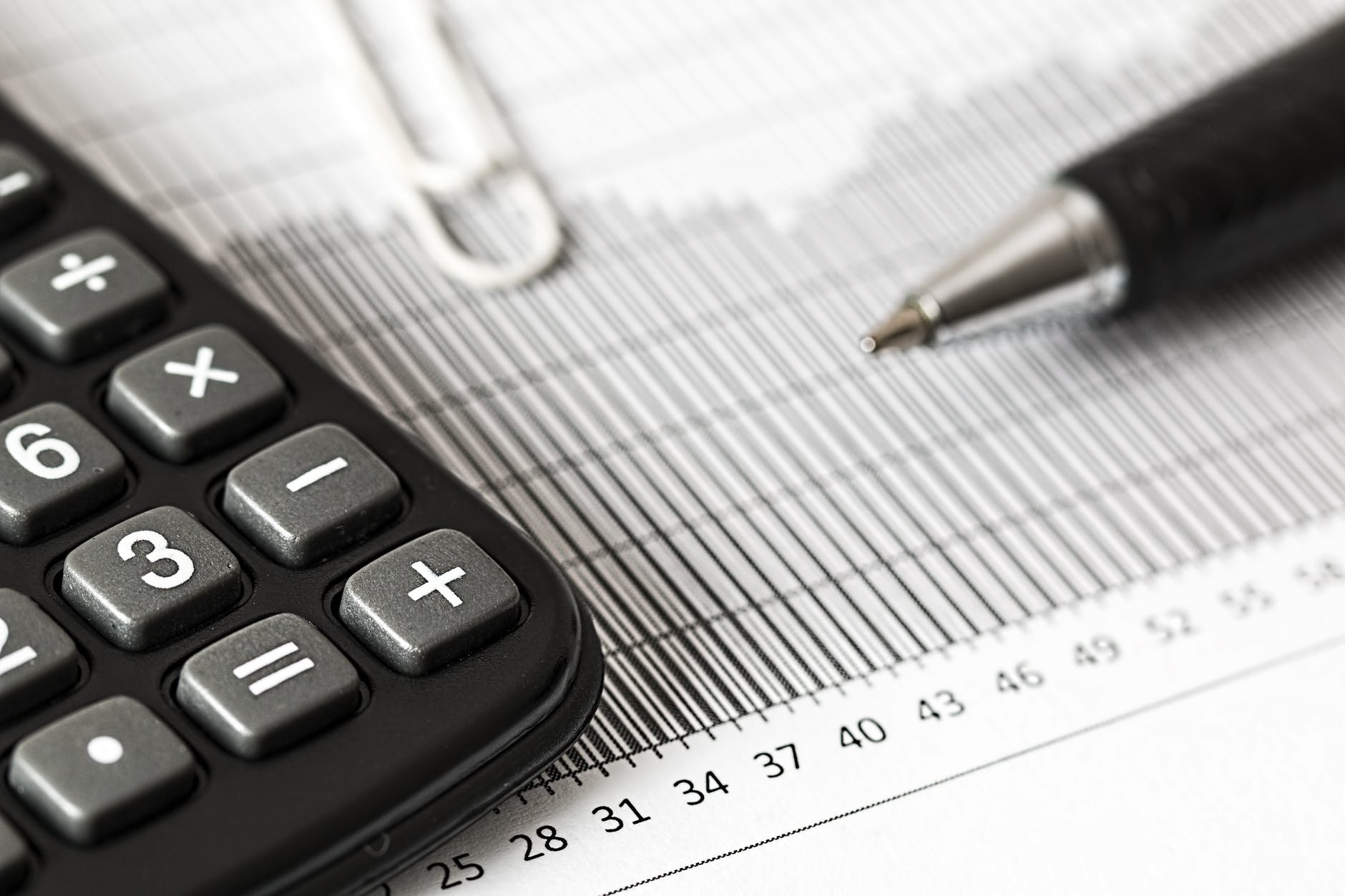 Financial expert comptable
